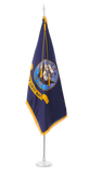 Navy Ceremonial Flags and Sets