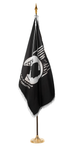 POW-MIA Ceremonial Flags and Sets