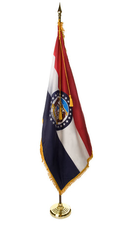 Missouri Ceremonial Flags and Sets