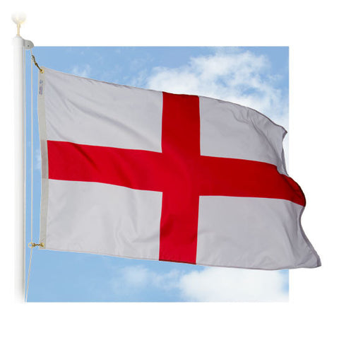 St. George Cross Outdoor Historic Flags