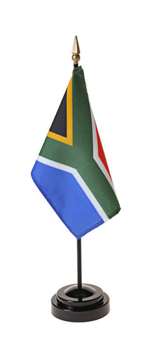South Africa Small Flags