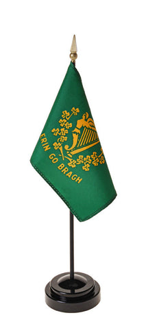 Erin-Go-Bragh Small Flags