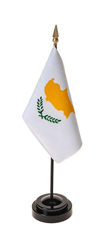 Cyprus Small Flags