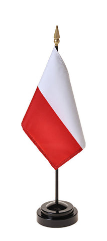 Poland Small Flags