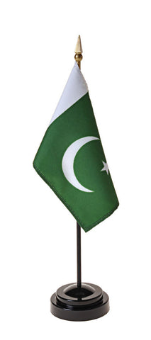 Pakistan Small Flags