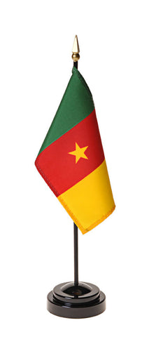Cameroon Small Flags