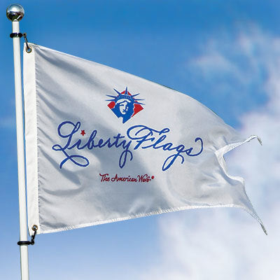 SWALLOWTAIL Logo Flag - Custom