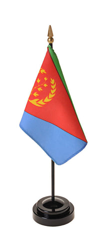 Eritrea Small Flags