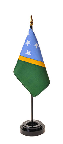 Solomon Islands Small Flags