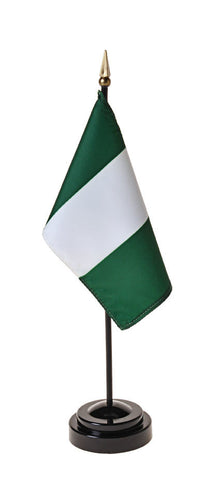 Nigeria Small Flags