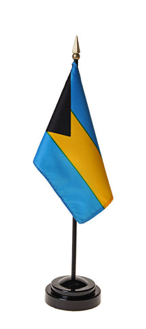 Bahamas Small Flags