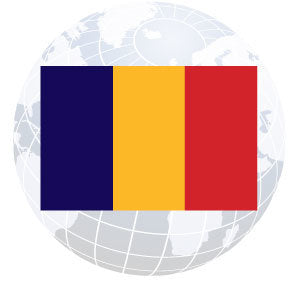 Andorra Civil Outdoor Flags