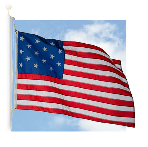 Star Spangled Banner Outdoor Historic Flags