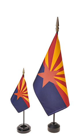 Arizona Small Flags