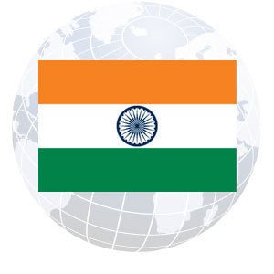 India Outdoor Flags