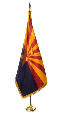Arizona Ceremonial Flags & Sets