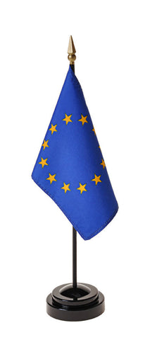 European Union Small Flags