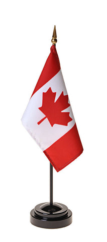 Canada Small Flags