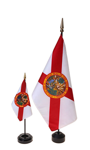 Florida Small Flags