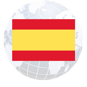 Spain Civil Outdoor Flags