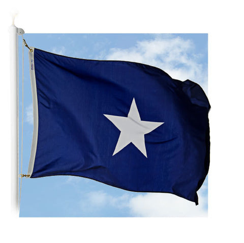Bonnie Blue Outdoor Historic Flags