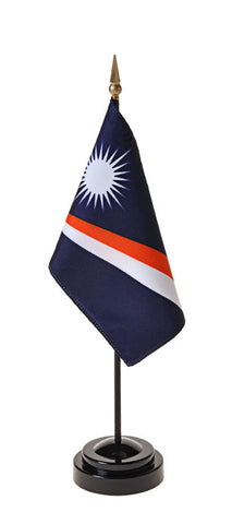 Marshall Islands Small Flags
