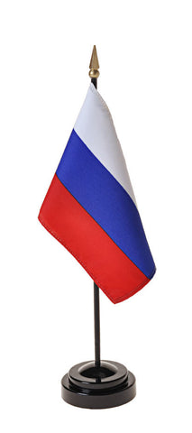 Russia Small Flags