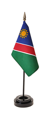 Namibia Small Flags