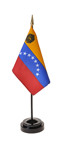 Venezuela Small Flags