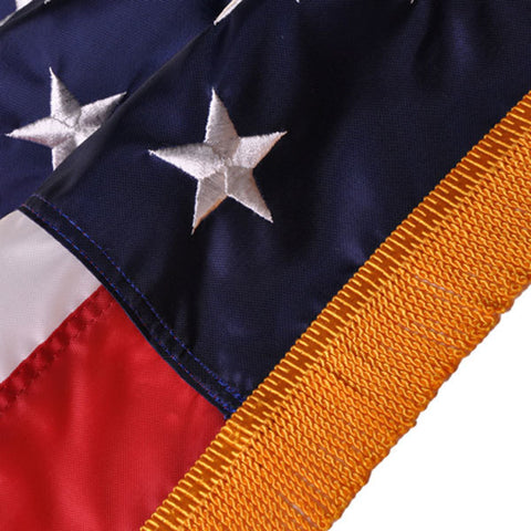 American Ceremonial Flags