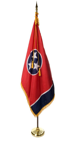 Tennessee Ceremonial Flags and Sets