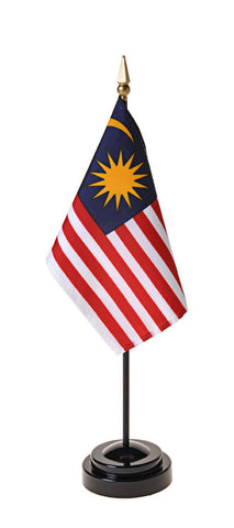 Malaysia Small Flags