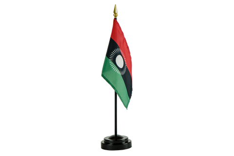 Malawi Small Flags