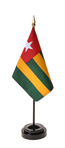 Togo Small Flags