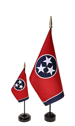 Tennessee Small Flags