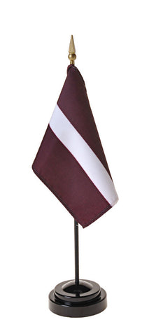 Latvia Small Flags