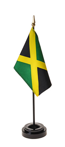 Jamaica Small Flags