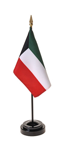 Kuwait Small Flags