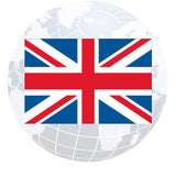 United Kingdom Outdoor Flags