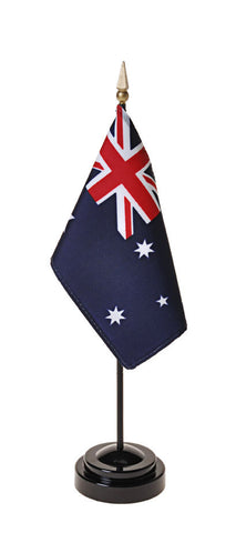 Australia Small Flags