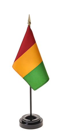 Guinea Small Flags