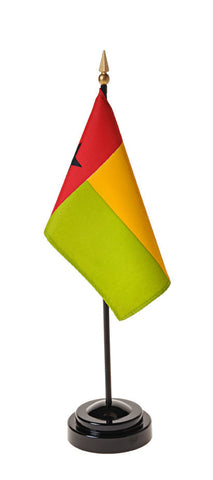 Guinea-Bissau Small Flags