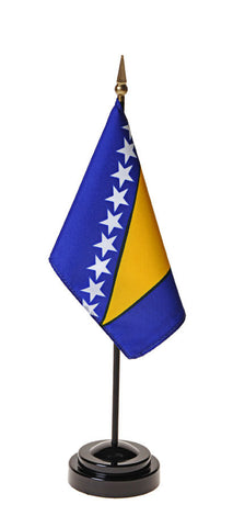 Bosnia-Herzegovina Small Flags