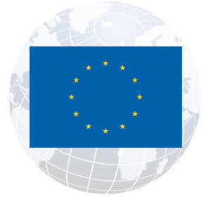 European Union Outdoor Flags