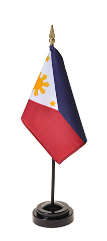 Philippines Small Flags