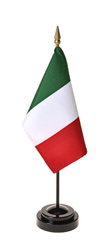 Italy Small Flags