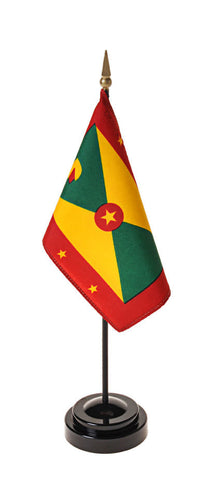 Grenada Small Flags