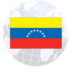 Venezuela Civil Outdoor Flags