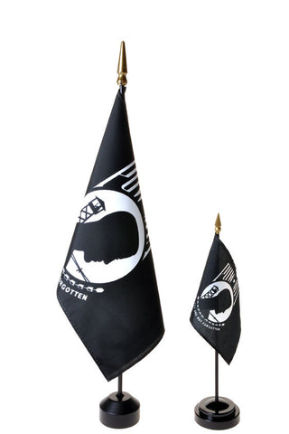POW-MIA Small Flags