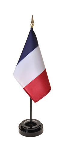France Small Flags
